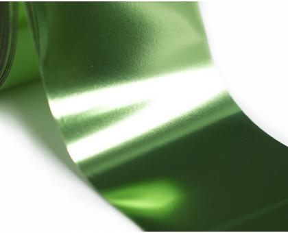 Фольга для стемпинга Lesly -  светло-зеленая