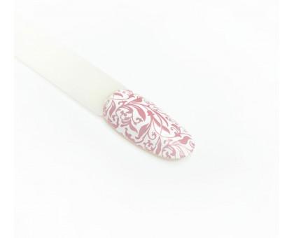 Лак для стемпинга Lesly - Powder Lipstick #22