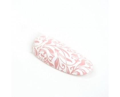 Лак для стемпинга Lesly - Flamingo #33