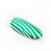 Лак для стемпинга Lesly - Emerald Prism #54